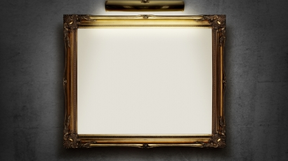 bigstock-Picture-frame-with-blank-canva-88996484